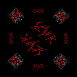 Slayer - Black Eagle - Bandana
