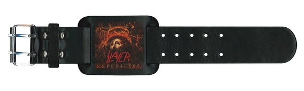 Slayer - Repentless - Leather Wristband