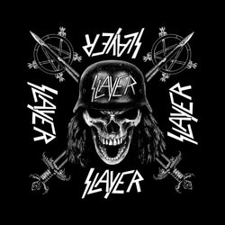 Slayer - Wehrmacht - Bandana