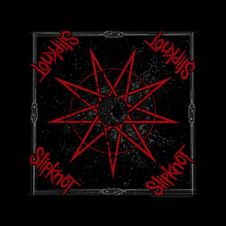Slipknot - Nine Pointed Star - Bandana
