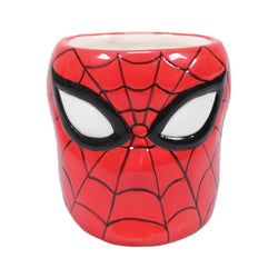 Spider-Man - Shaped Mug