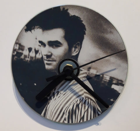 The Smiths - Morrissey - Cd Clock