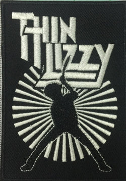 Thin Lizzy - Patch
