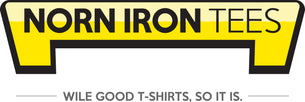 Norn Iron Tees