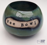 Wee Bowl  (no.17)