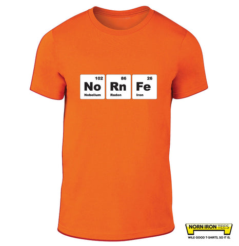 Norn iron periodic table t shirt norn iron tees norn iron periodic table t shirt urtaz Images