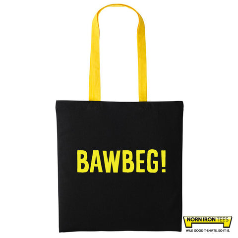 Bawbeg - Duo Colour Tote Bag