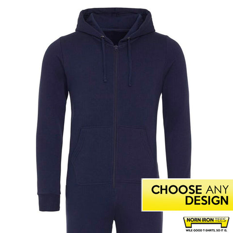 Choose Any Design Onesie