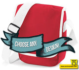Choose Any Norn Iron Design For Your Small Bag