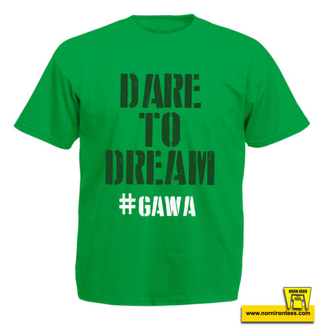 Dare To Dream Kids Tee