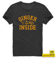 Ginger On The Inside