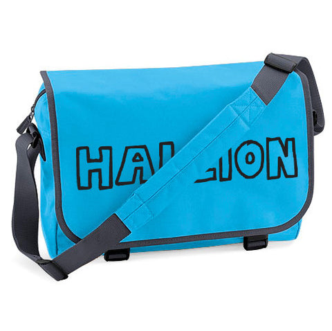 Hallion Messenger Bag