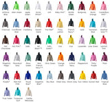 Standard Hoodie - Choose Any Norn Iron Design
