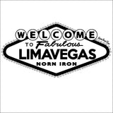 Welcome to Fabulous LIMAVEGAS!
