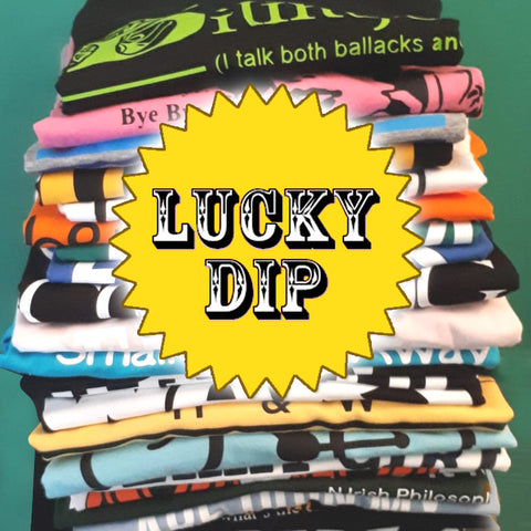 Women's Lucky Dip T-shirt