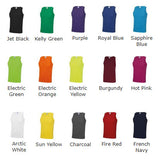 Sports Vest - Choose Any Norn Iron Design