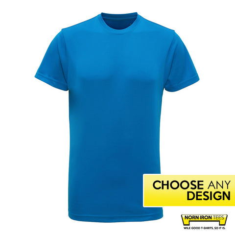 Sports Tee - Choose Any Norn Iron Design