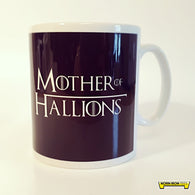 Mother Of Hallions Mug