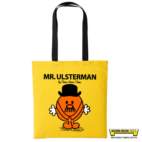mr. ulsterman