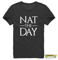 NAT THE DAY