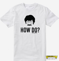 Paddy Raff How Do T-shirt