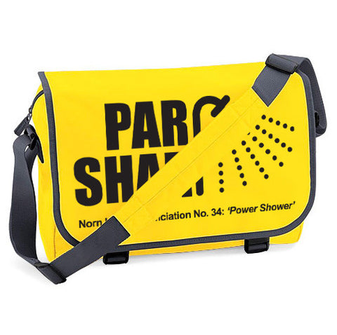 PAR SHAR Messenger Bag