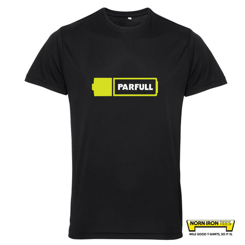 Parful Sports Tee