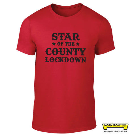 Star Of The County LockDown