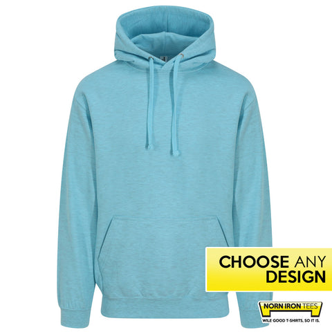 Surf Hoodie - Choose Any Norn Iron Design