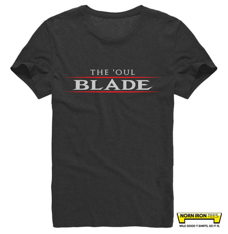The 'Oul Blade