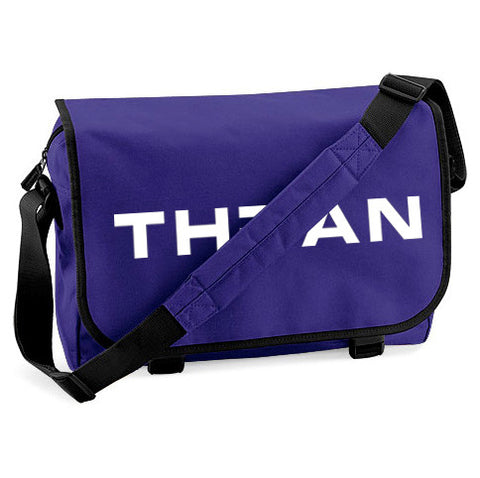 THRAN Messenger Bag