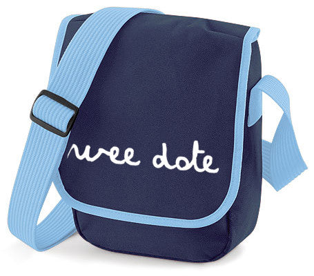 Wee dote - small bag