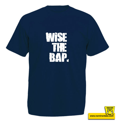 Wise The Bap.