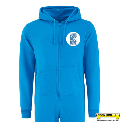Your Logo On A Onesie!