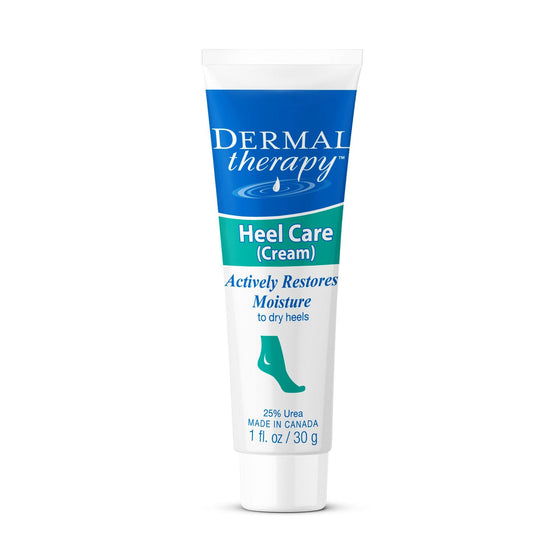 DTR Heel Care Cream (1oz)