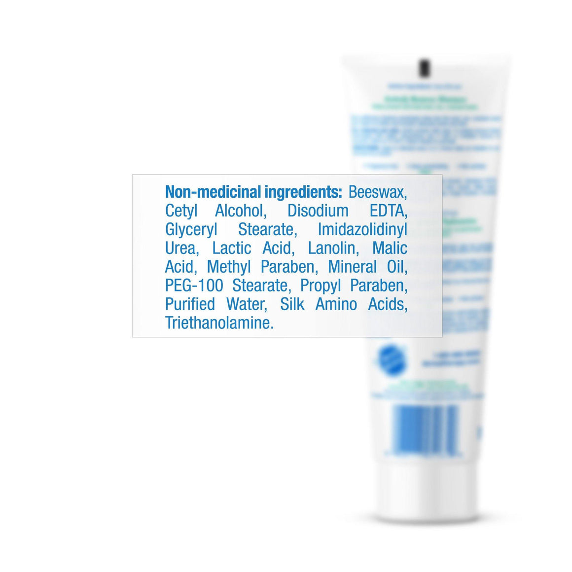 DTR Heel Care Cream (8oz)