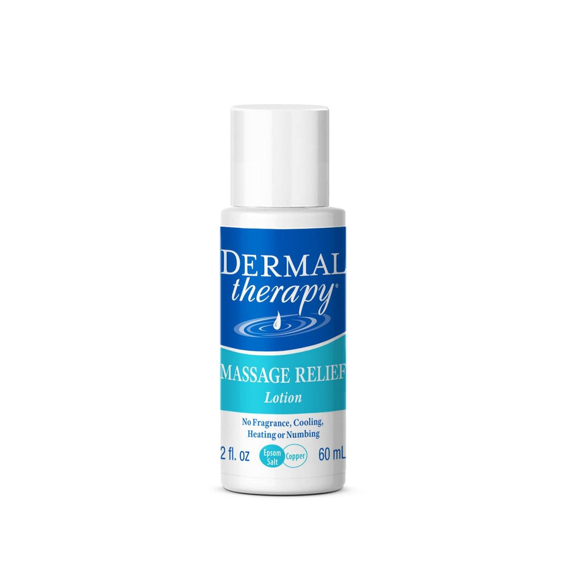 DTR Massage Relief Lotion