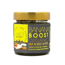 Certified 100% Organic -  BANANA BOOST