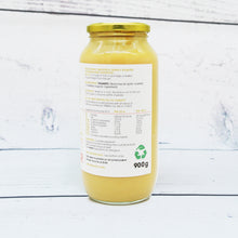 SPECIAL OFFER- Lightly Roasted 100% Organic PEANUT BUTTER 900g
