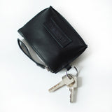 Coin and key purse