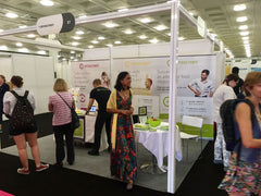 cerascreen at Allergy & Free From Show London