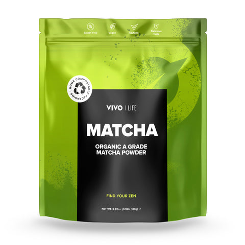Vivo Life Matcha - 80 Servings
