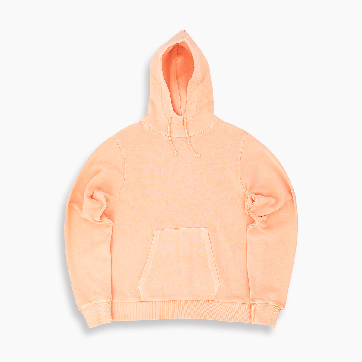 Sun Fade Hooded Sweatshirt