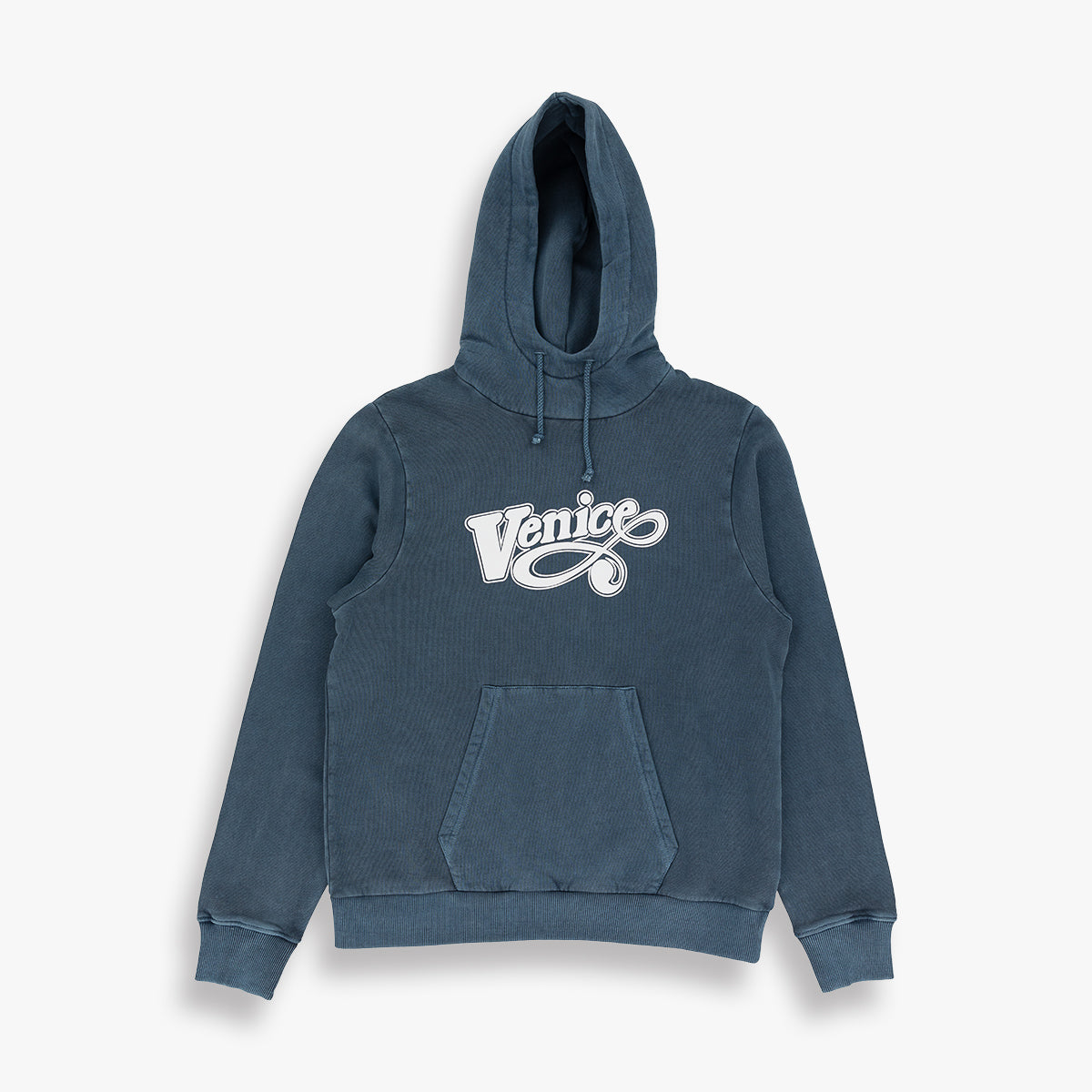 VENICE HOODED SWEAT