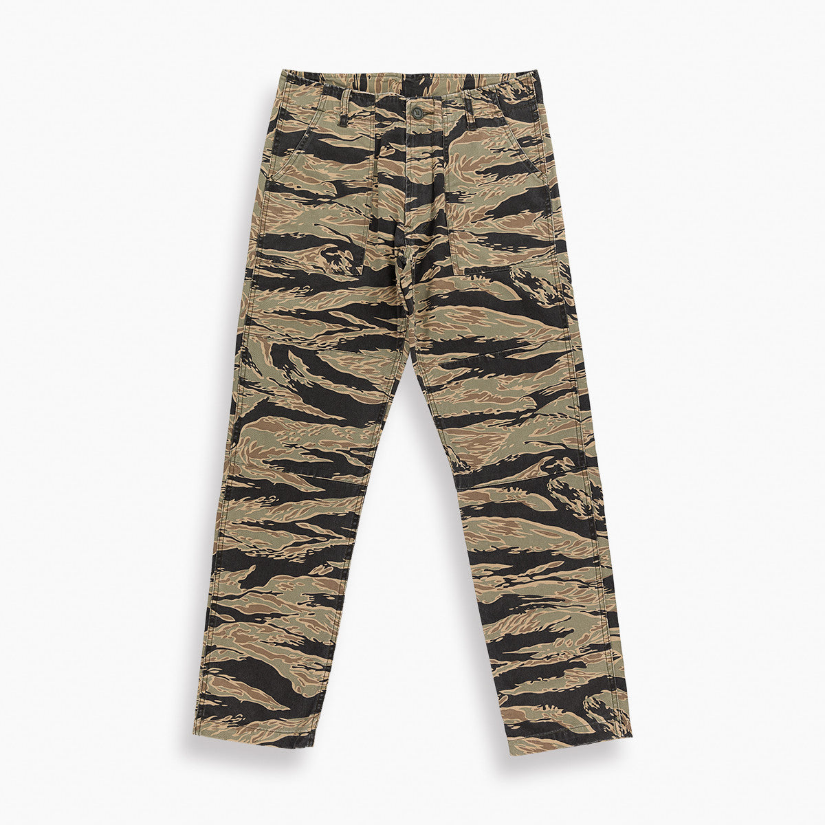 Gold Tiger ARVN Jungle Pants