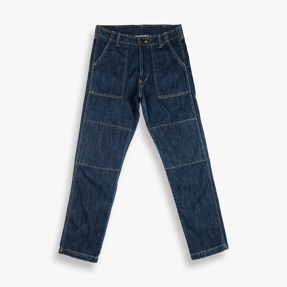 Denim ARVN Advisor Pants