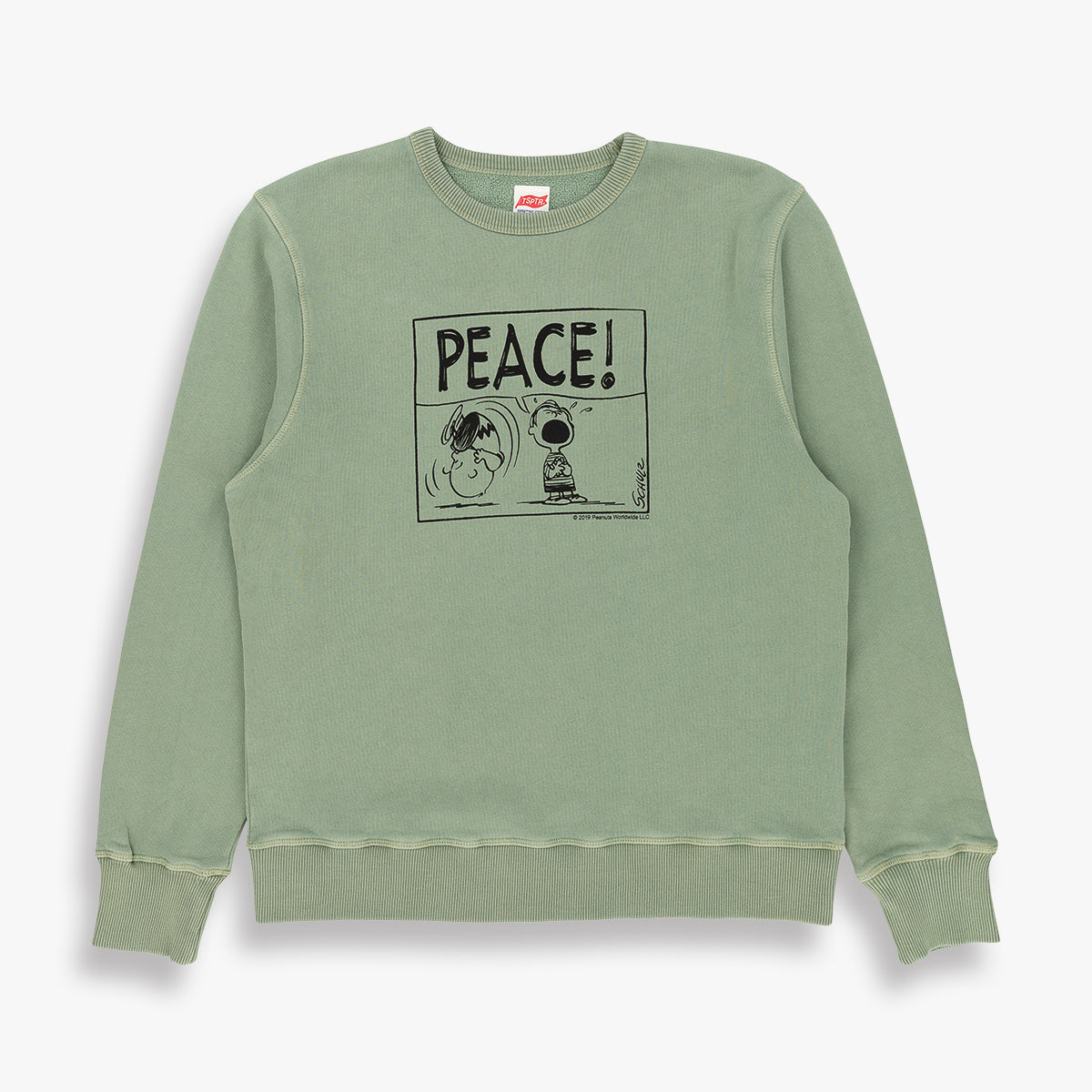 PEACE SWEAT