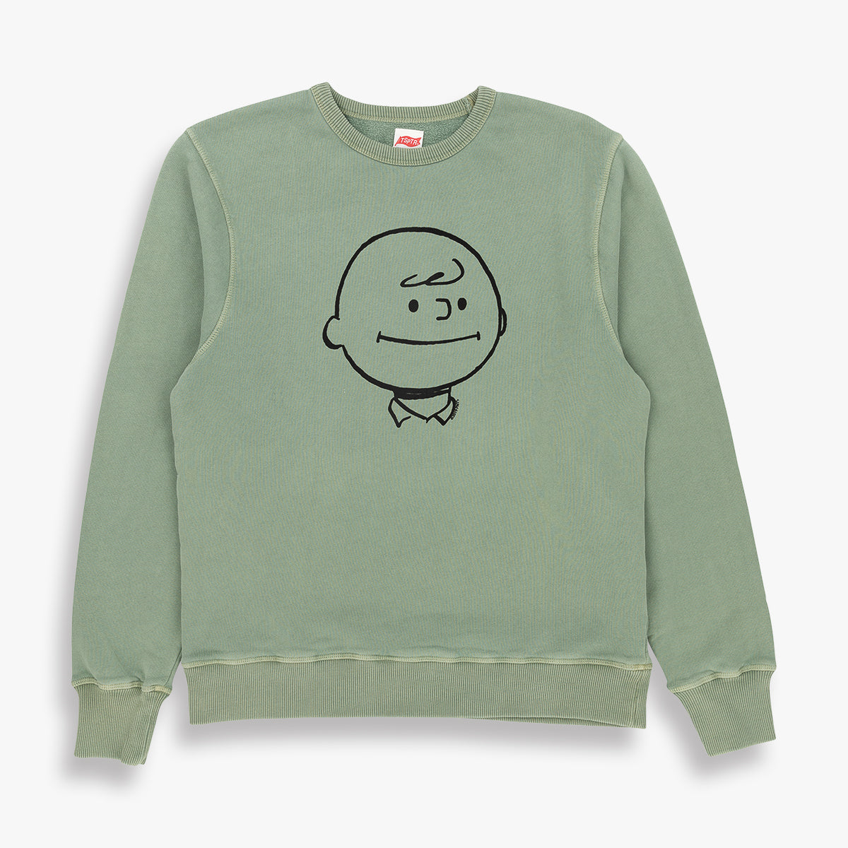 CHARLIE BROWN SWEAT