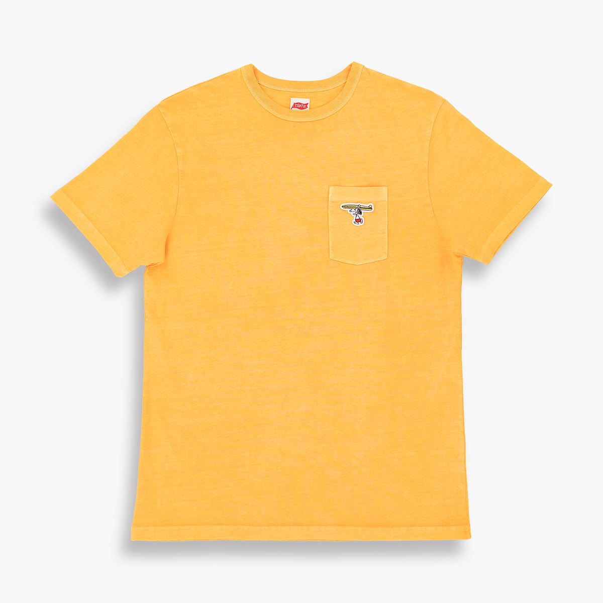 Surf's Up! Sun Fade Pocket Tee
