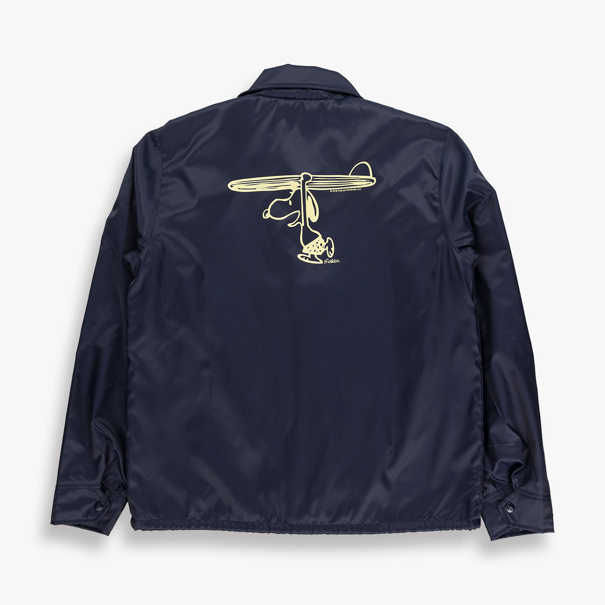 Snoopy Surf's Up! Coach Jacket